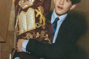 Bar mitzvah, 1998