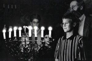Hanukkah, 1992